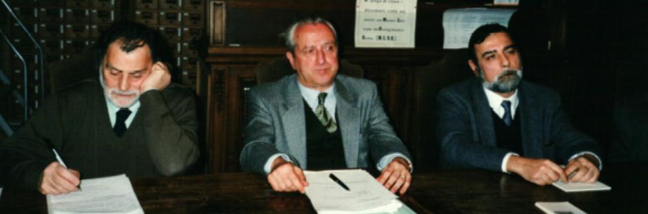 Sergio La Salvia